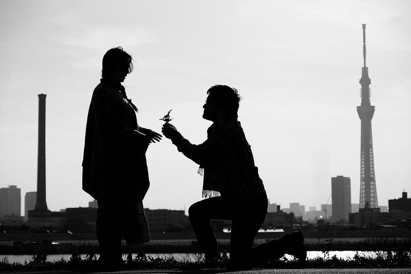 As melhores cenas de pedido de casamento em filmes e TV
