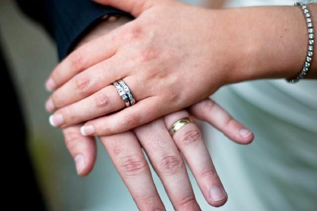 Qual joia dar no pedido de noivado?
