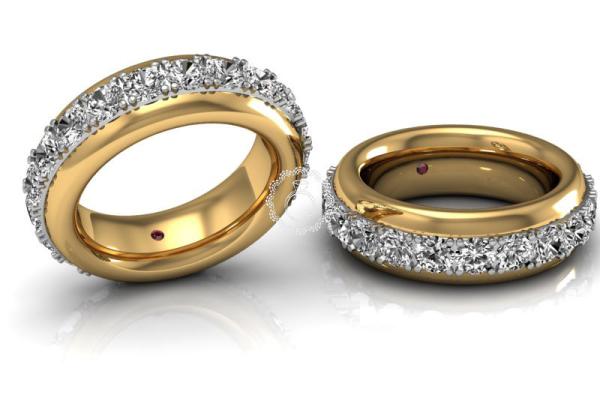 5 Dicas De Como Polir e Limpar Alianças De Ouro